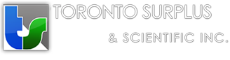 Toronto Surplus &amp; Scientific Inc.